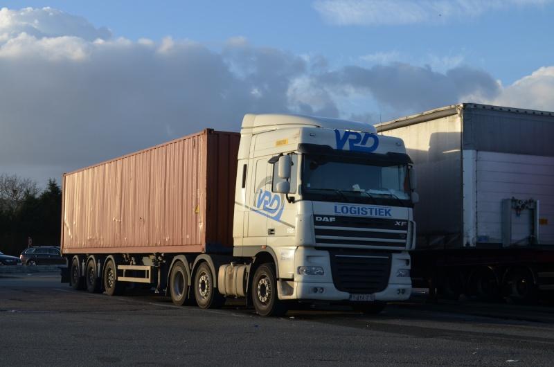 VRD Logistiek (Temse) 01717