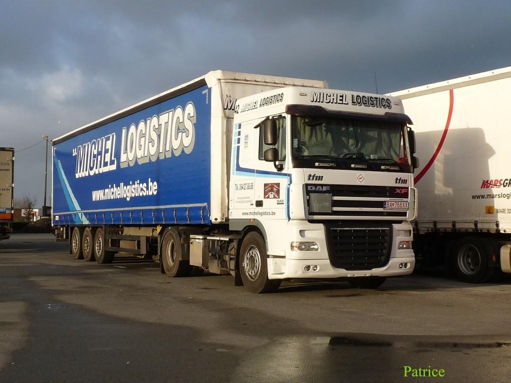 Michel Logistics  (Houdeng-Goegnies) 024_co24