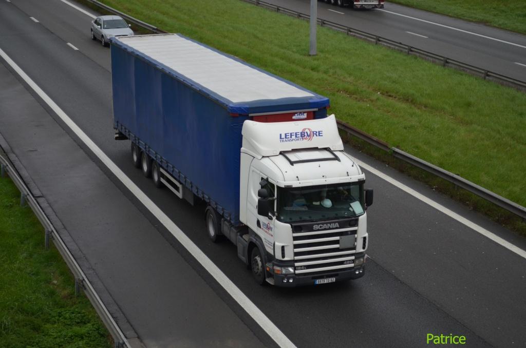 Lefebvre Transports.(Seninghem 62) 046_co12