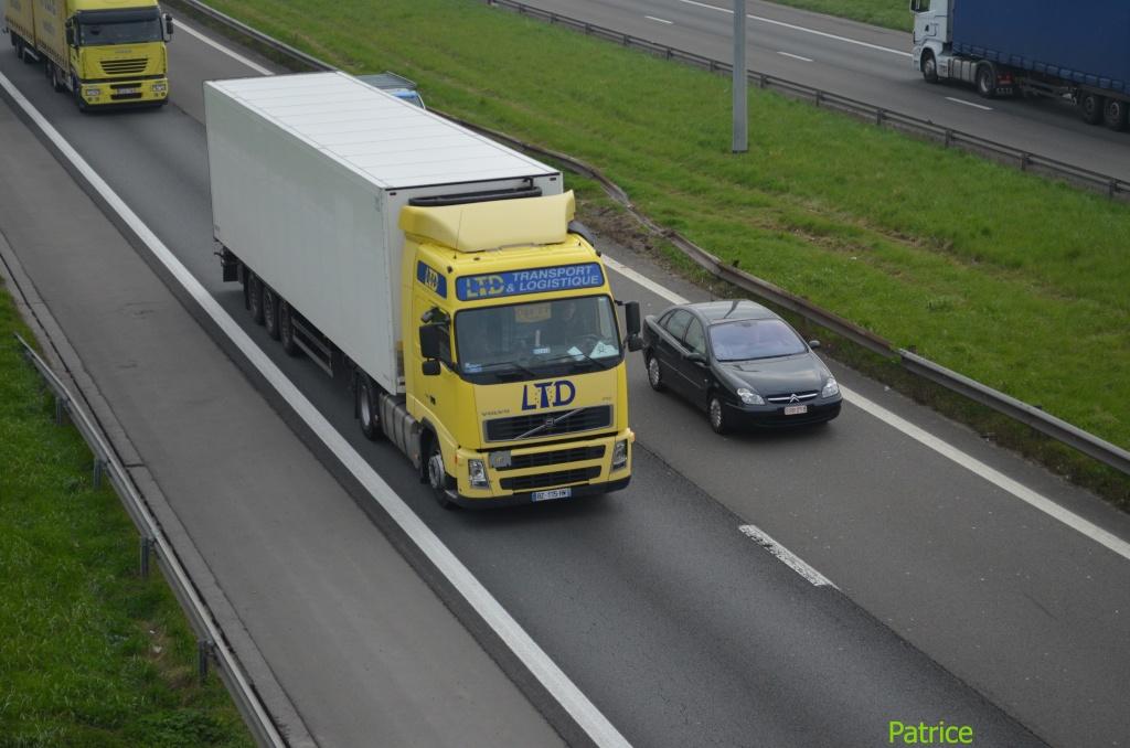 Transport LTD (Heudebouville, 27)(groupe Malherbe) - Page 2 088_co11