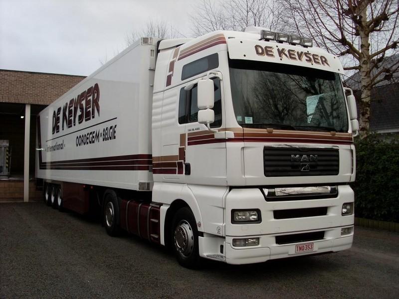 De Keyser (Oordegem) 12508710