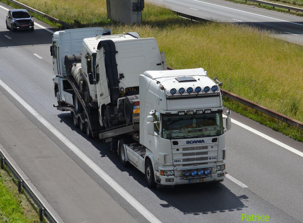 Scania série R G et P - Page 5 157_co11