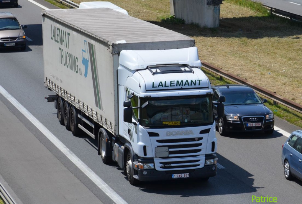 Lalemant Trucking (Gent) 204_co11