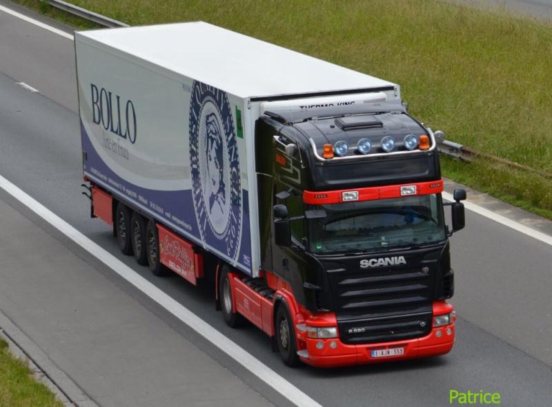 K & E Trucking - Cool Traffic - Kurt Trucking  (Oudenaarde) 23_cop11