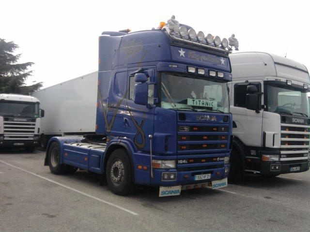 Transports Coste (La Boisse 01) 28733110