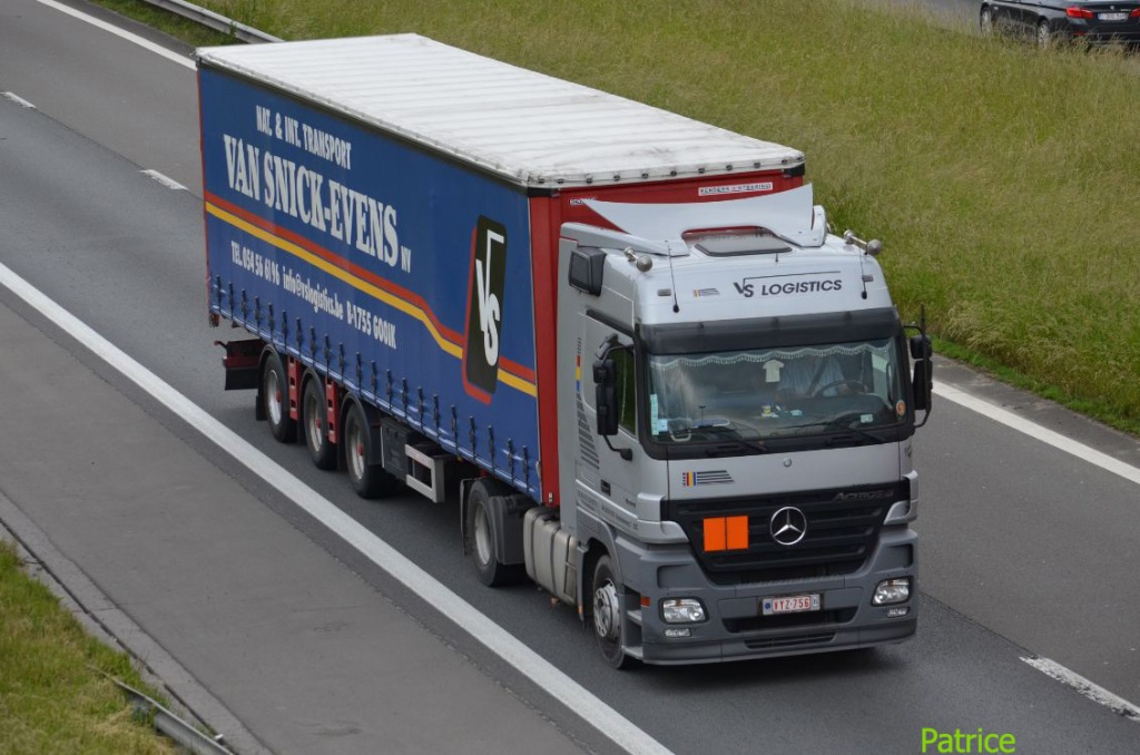 Van Snick-Evens  - VS Logistics  (Gooik) 331_co10