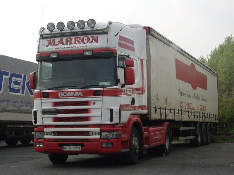 Marron International 40229510