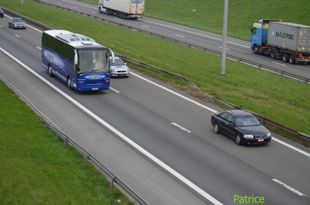 Cars et Bus de la région Nord - Pas de Calais - Page 2 419_co10