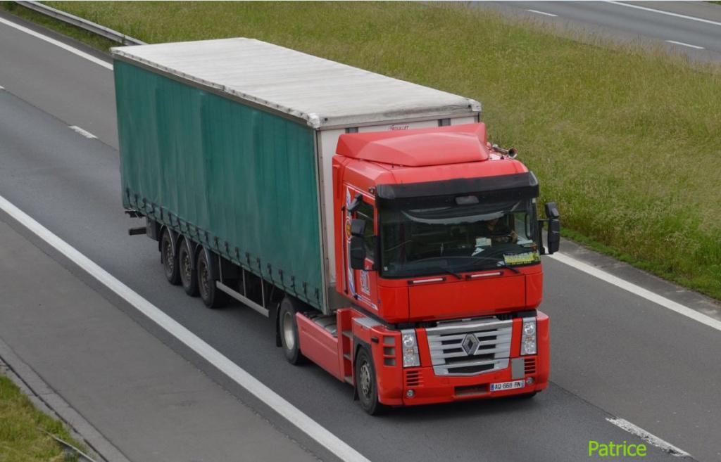 STD Société Transport Duchesne (Saint Aubin sur Gaillon, 27) 43_cop10
