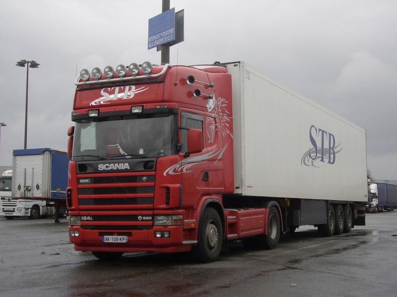 STB (Société Transports Baumann)(Hoerdt, 67) 45569910