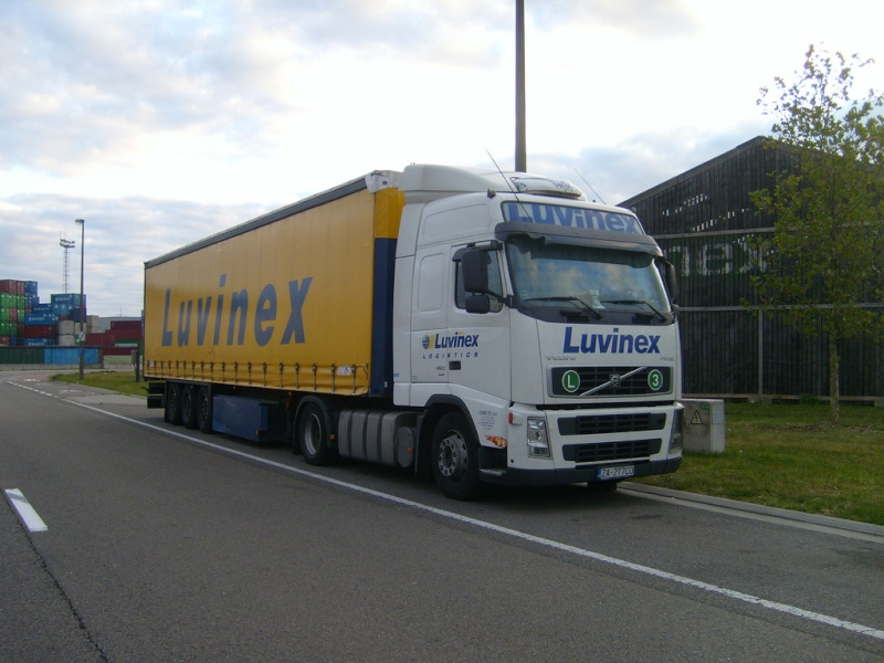 Luvinex (groupe Eutraco)(Aalter) 47025910