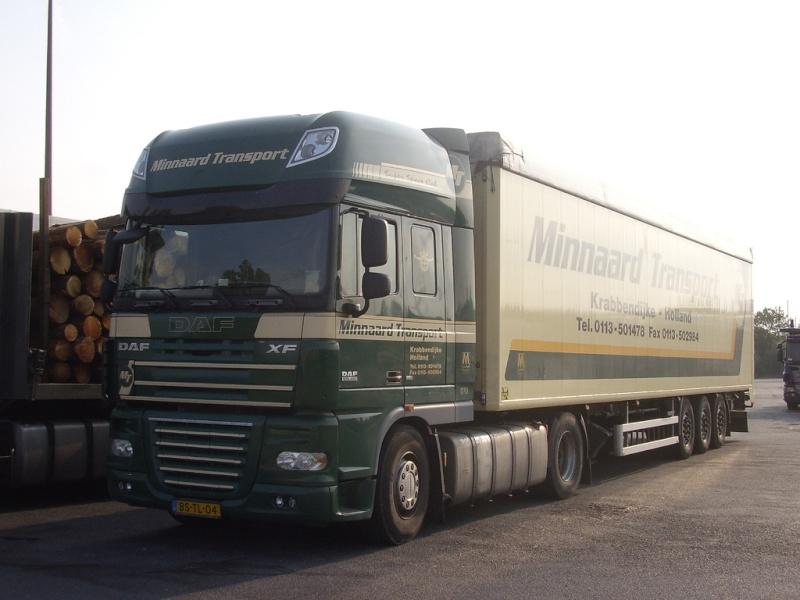 Minnaard Transport - Krabbendijke 47526910