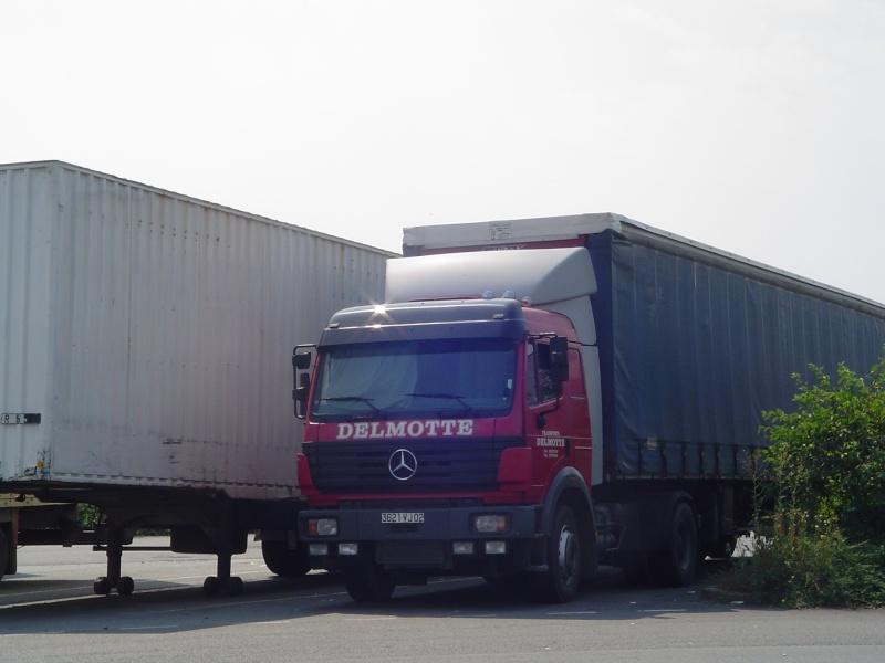 Delmotte  (Buironfosse, 02) 481010