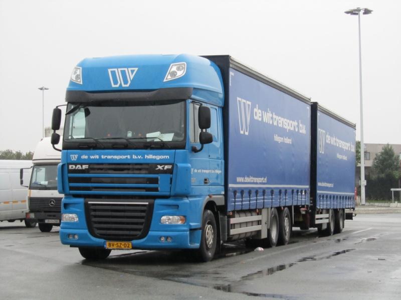 De Wit Transport (Hillegom) 52398110
