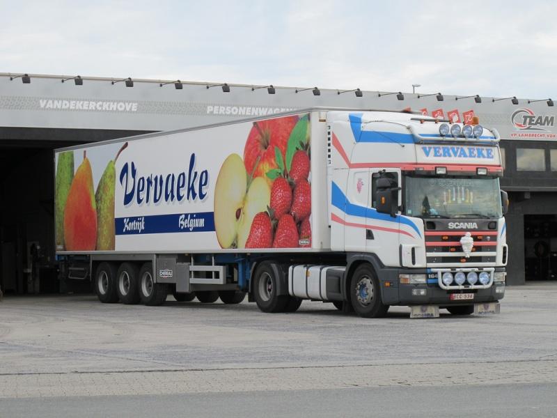 Vervaeke (transport frigorifique de kortrijk) 53370410