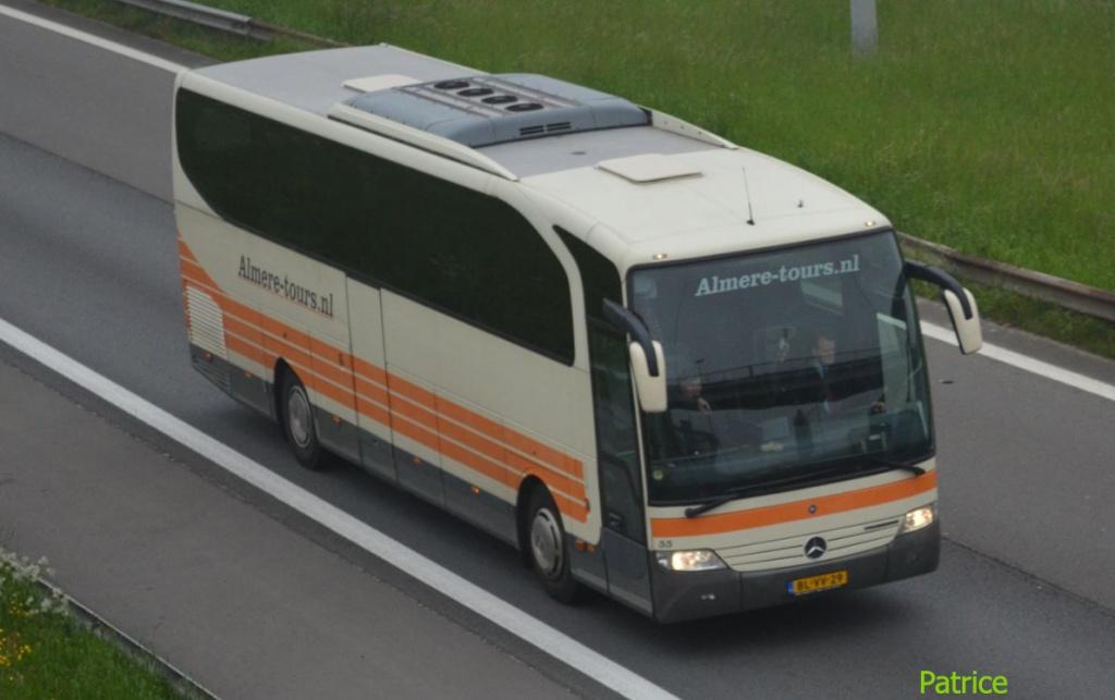 Cars et Bus des Pays Bas  - Page 2 Almere10