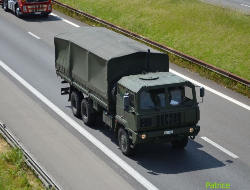 Véhicule de l'armée belge Armae_10