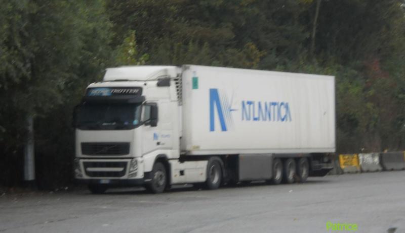 Atlantica. (Fontevivo - Parma) Atlant10
