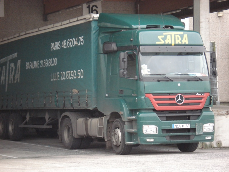 Satra (Bapaume 62) Ax2610