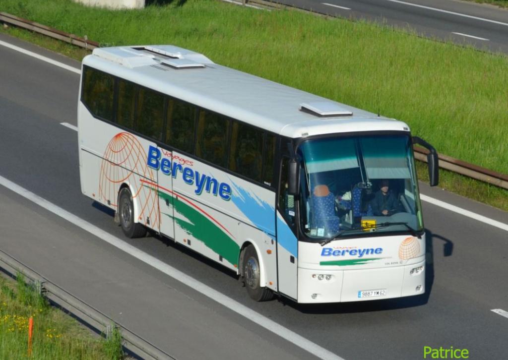 Cars et Bus de la région Nord - Pas de Calais - Page 2 Bereyn10
