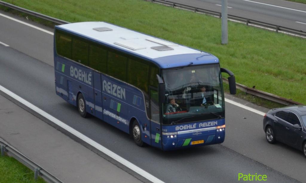 Cars et Bus des Pays Bas  Boehle10