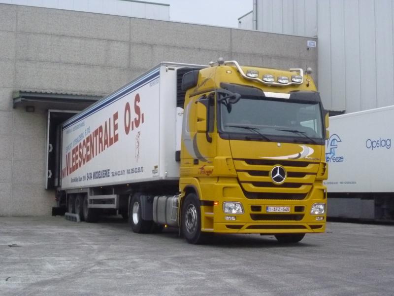De Trekvogel (Nieuwpoort) Camion11