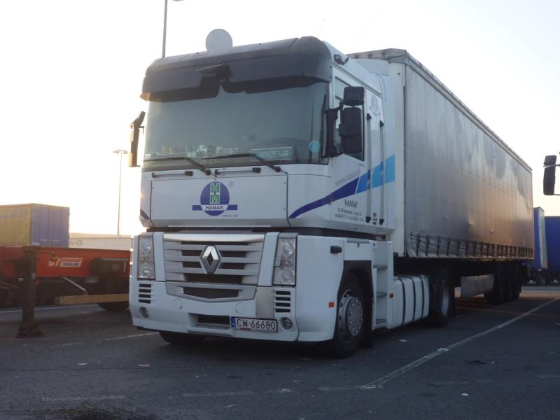Hamar  (Wloclawek) Camion15