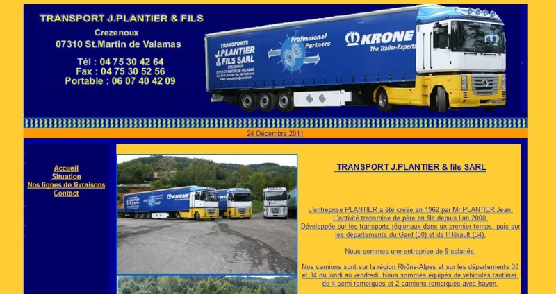 Transports J. Plantier (Saint Martin de Valamas, 07) Captur18