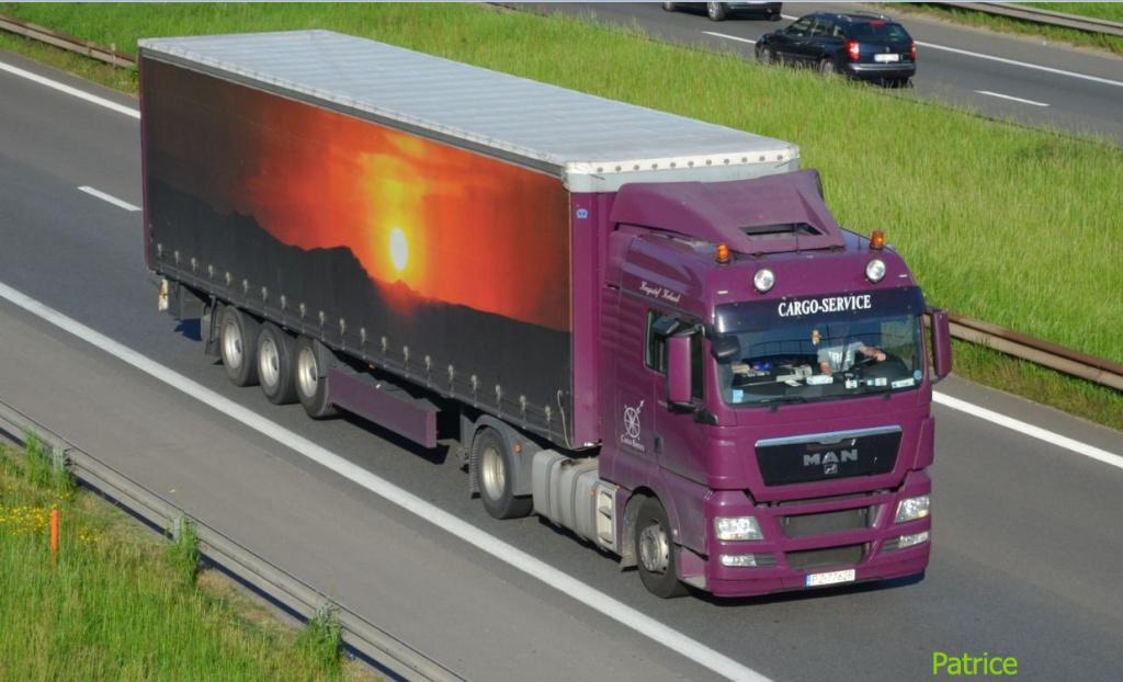Cargo-Service  (Komorniki) Cargo_11