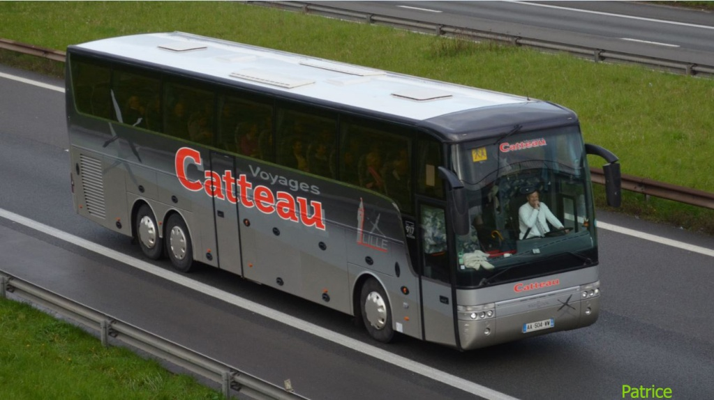 Cars et Bus de la région Nord - Pas de Calais - Page 3 Cat_co10