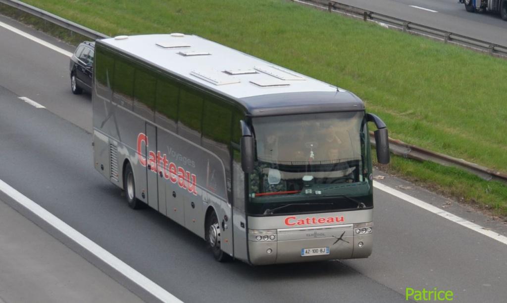 Cars et Bus de la région Nord - Pas de Calais - Page 2 Cattea10