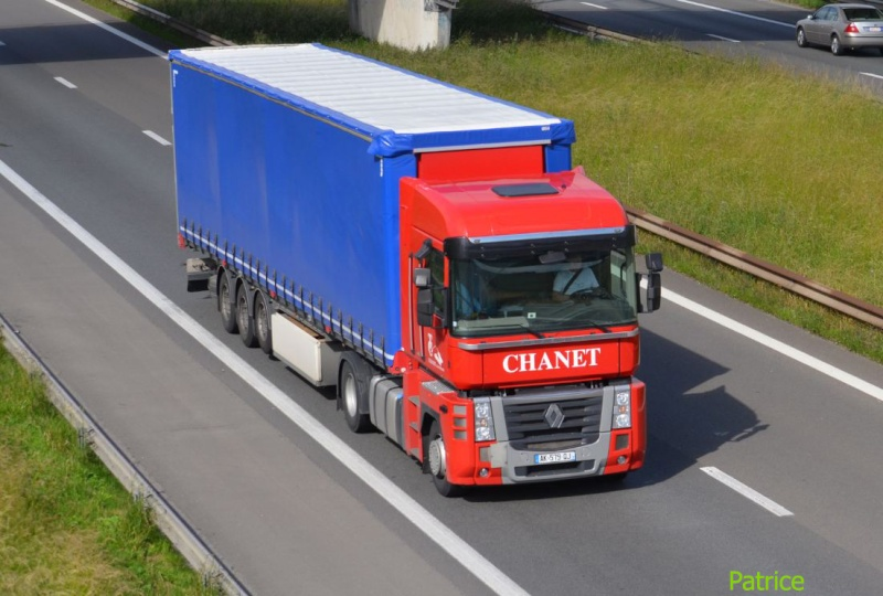 Chanet (La Roche Blanche 63) Chanet10