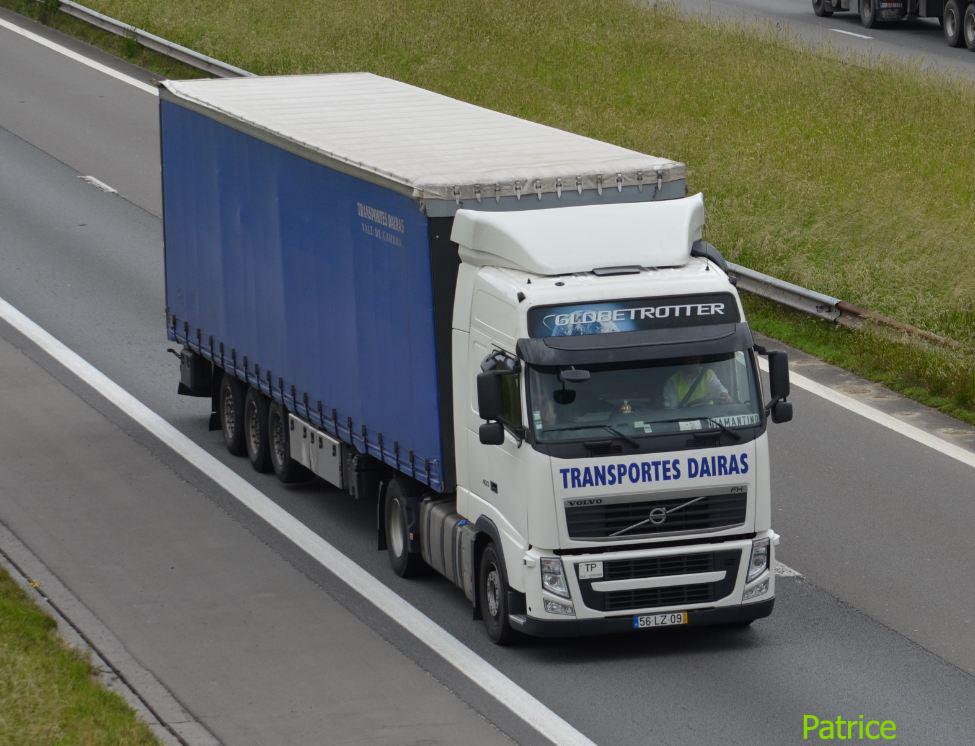 Transportes Dairas Dairas10