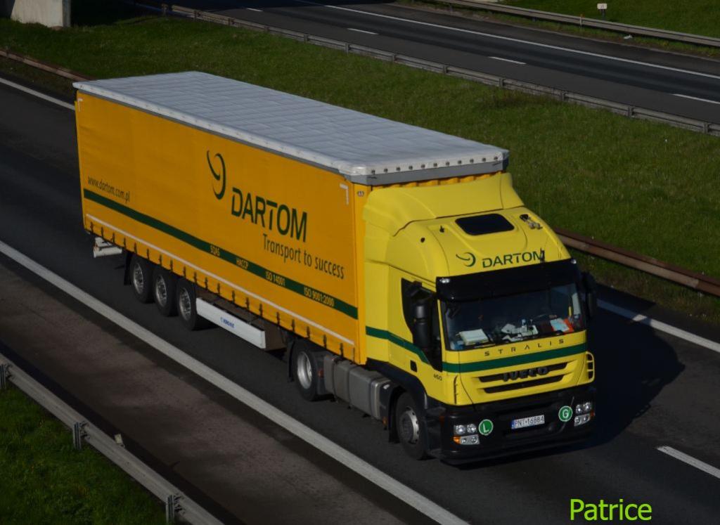 Dartom (Grodzisk Mazowiecki) Dartom10