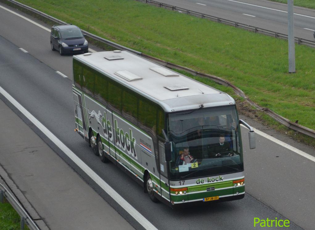 Cars et Bus des Pays Bas  De_koc10