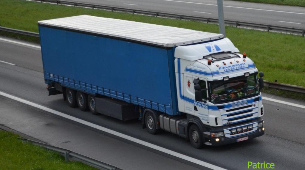 Transport Van de Velde (Melle) De_vel10