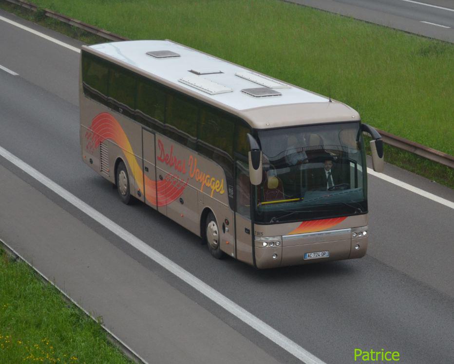 Cars et Bus d'Ile de France - Page 2 Debras10