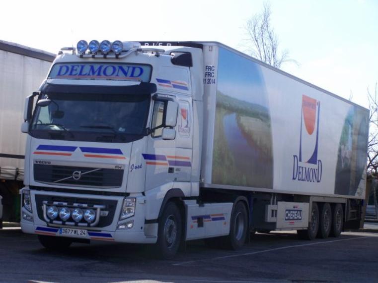 Delmond (Vézac, 24) Delmon10