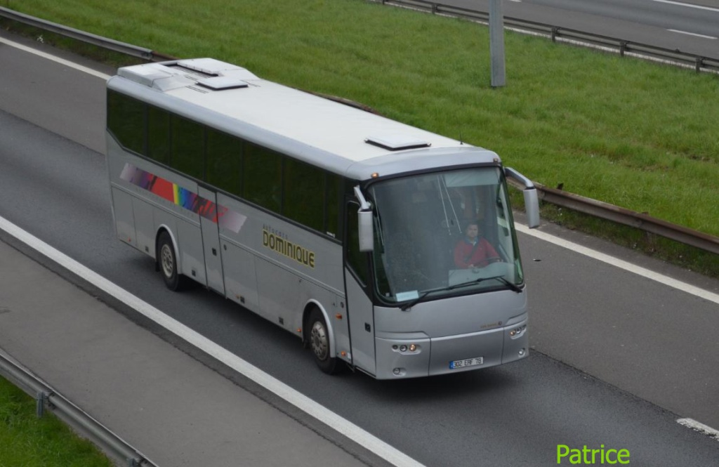 Cars et Bus d'Ile de France Domi_c10