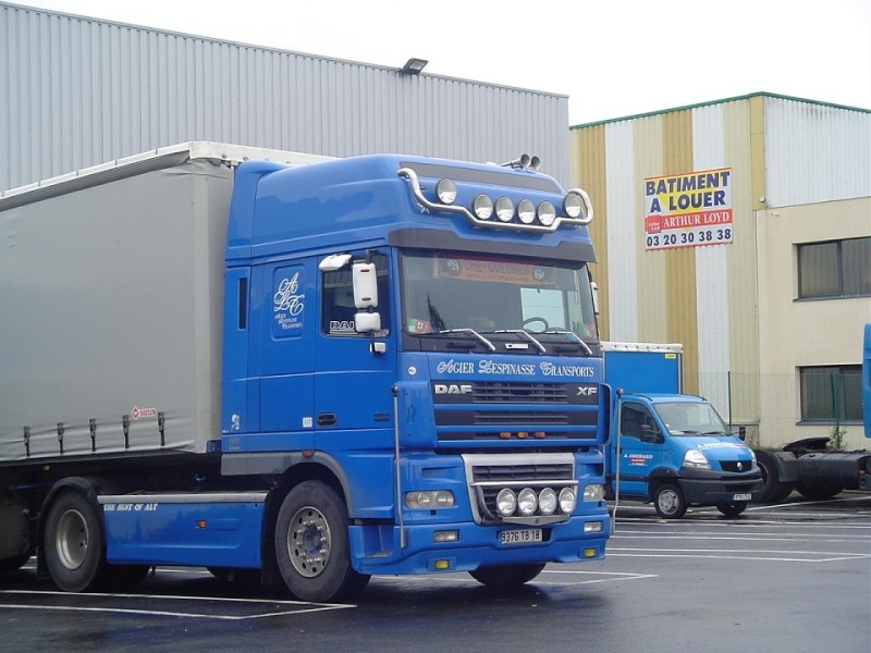 Agier Lespinasse Transports (Bourges, 18) Dssc1212