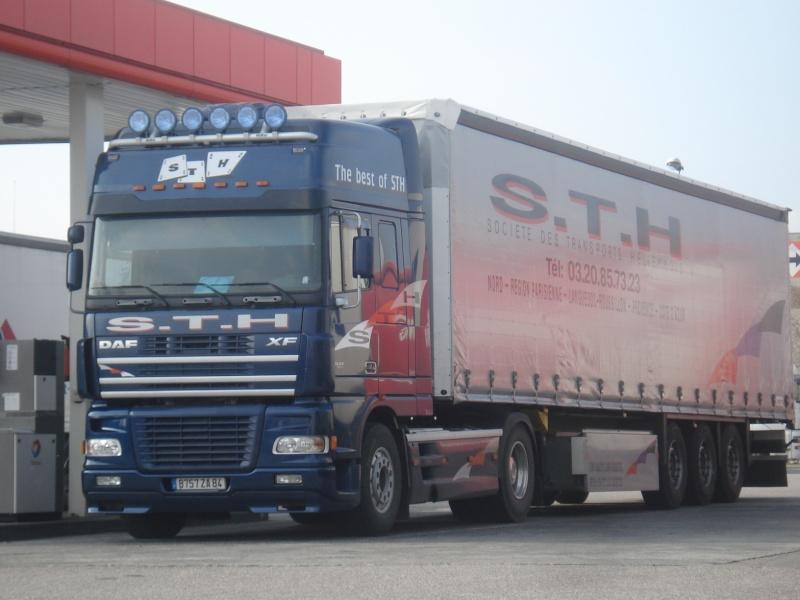 S.T.H (Société des Transports Hellemmois) (Fretin) (59) Dssc3910