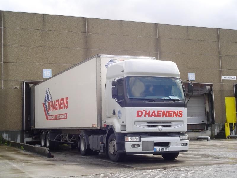 D'haenens (Lille-Lesquin 59) (groupe Ghestem) E15810