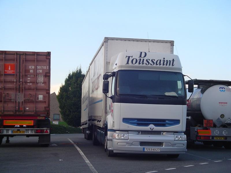 D. Toussaint (Gasny, 27) E1801010