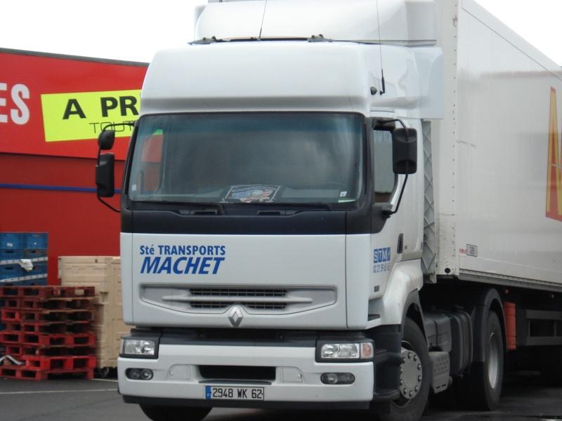 Ste Transports Machet (Saint Nicolas 62) E23610