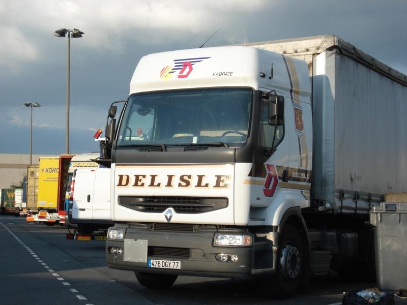 Delisle (La Ferté Gaucher, 77) E26810