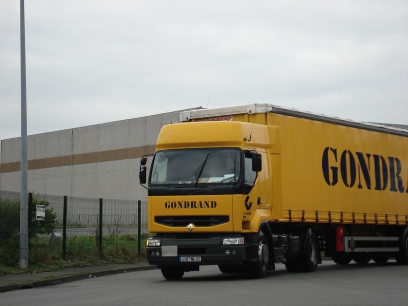 Gondrand E39a1010