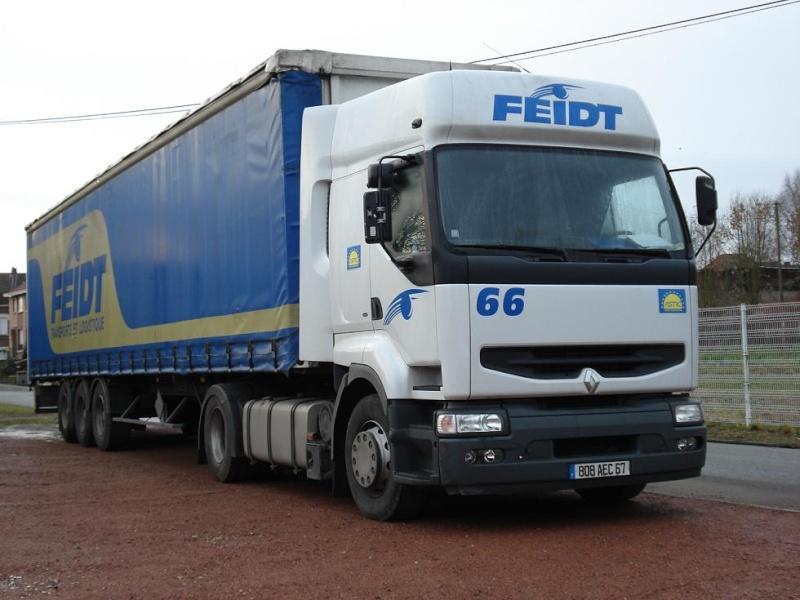 Transports Feidt (Molsheim) (67) (Groupe GPC Logistics) E81a10