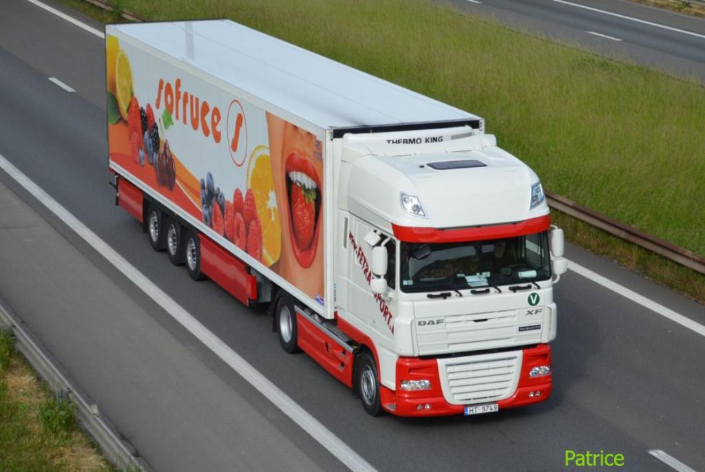 Transports Frigorexpress - Fetransport (Heurne - Oudenaarde)) Fetran10