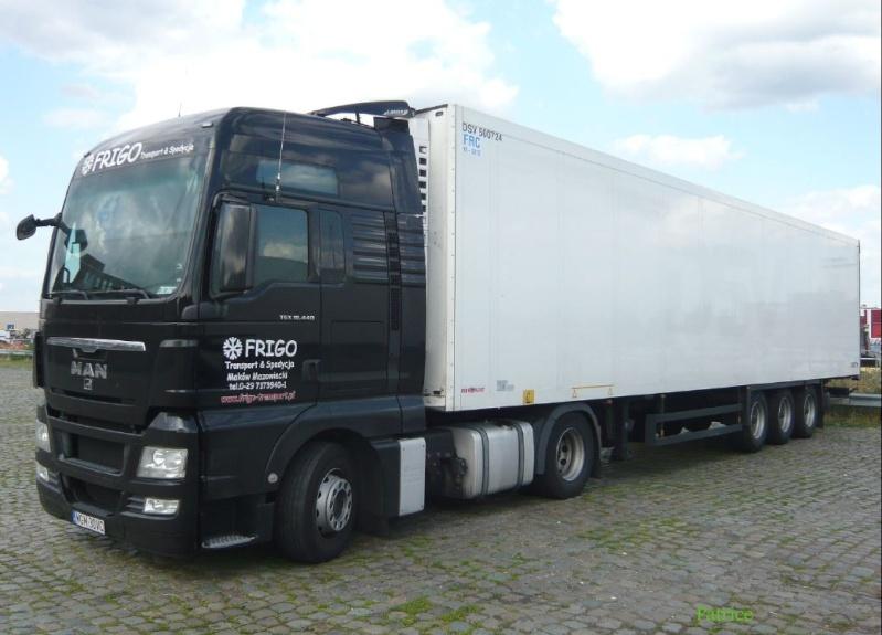 Frigo Transport & Spedycja  (Makow Mazowiecki) Frigo10