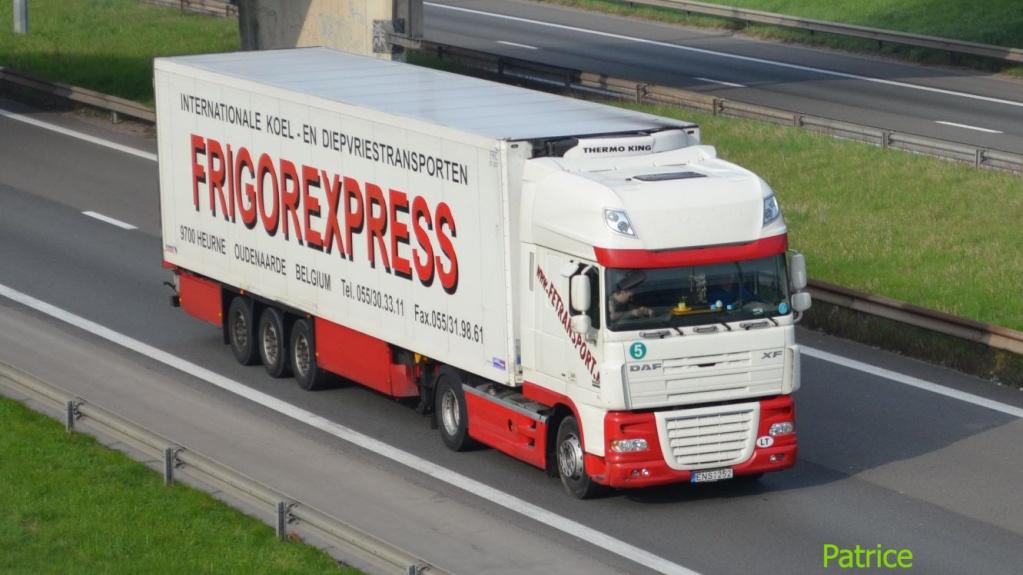 Transports Frigorexpress - Fetransport (Heurne - Oudenaarde)) Frigo_10